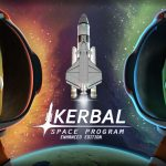 Kerbal Space Program: History and Parts DLC