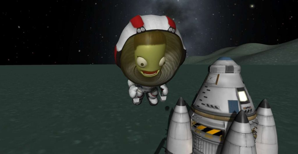 Kerbal Space Program: History and Parts DLC review – THUMBSTiX